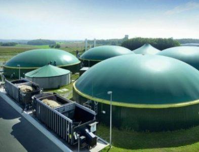 Jak powstaje biogaz? BIOGAZOWNIA – Fabryki w Polsce