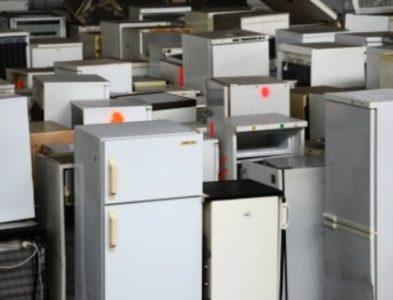 Jak wygląda recykling lodówek? – Fabryki w Polsce