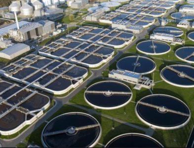 Jak działa oczyszczalnia ścieków? – Fabryki w Polsce