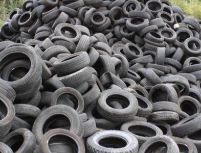 Recykling opon – Fabryki w Polsce