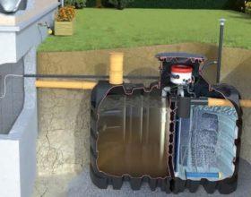 Zgłoszenia do ewidencji zbiorników bezodpływowych (szamb), przydomowych oczyszczalni ścieków